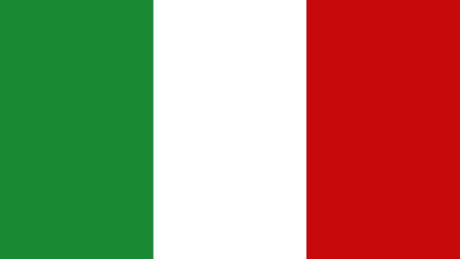 2020 Italy survey: rankings