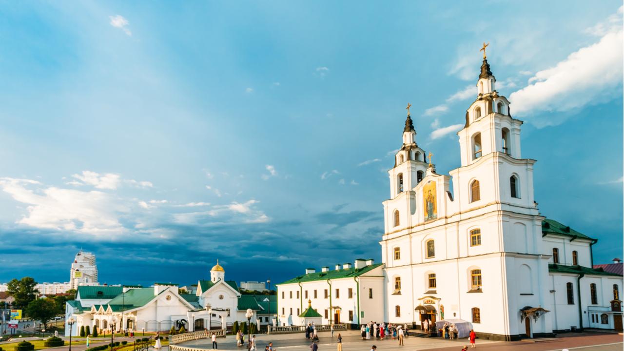 SFAI welcomes member in Belarus
