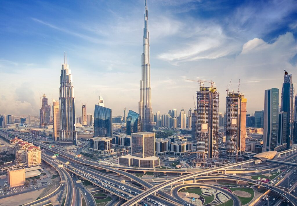 UAE Goverment strengthens regulatory framework