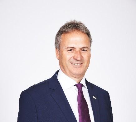 Paul Ash, FCMA, CGMA, elected  to AICPA & CIMA